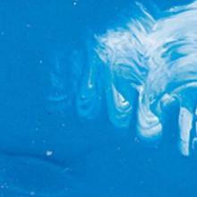 Matisse Fluid Acrylics - Cerulean Blue S4