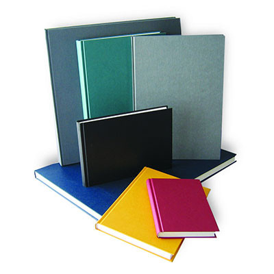 K&P Hardbound Sketchbooks
