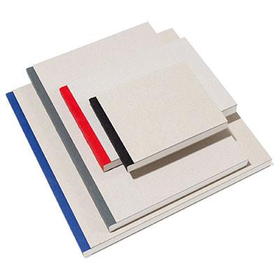 Pasteboard Cover Sketchbooks