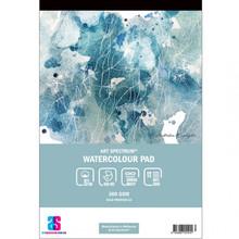 ART SPECTRUM 35% COTTON WATERCOLOUR PAD A4 - 300gsm - 12 sheets