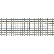 Steel Flexible Wire Mesh - 1.0/0.28, 1000mm x 500mm