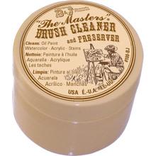 The Master's Brush Cleaner & Preserver 1oz (28.3g)