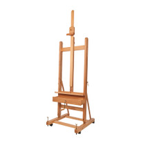 MABEF M05 Small Studio Easel With Crank