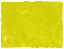 AS EXTRA SOFT SQUARE PASTEL LEMON YELLOW D