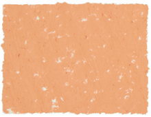 AS EXTRA SOFT SQUARE PASTEL ORANGE A