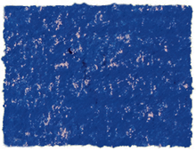 AS EXTRA SOFT SQUARE PASTEL ULTRAMARINE BLUE C