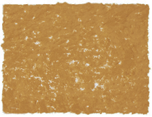 AS EXTRA SOFT SQUARE PASTEL YELLOW OCHRE D