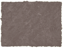 AS EXTRA SOFT SQUARE PASTEL BURNT UMBER GREYISH C