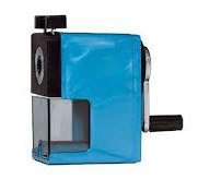 Sharpening Machine Plastic Blue   |  466.160
