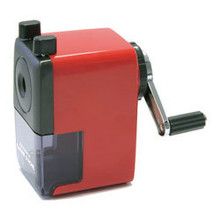 Sharpening Machine Plastic Red   |  466.070