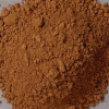Rublev Colours Dry Pigments 100g - S2 Italian Brown Ochre