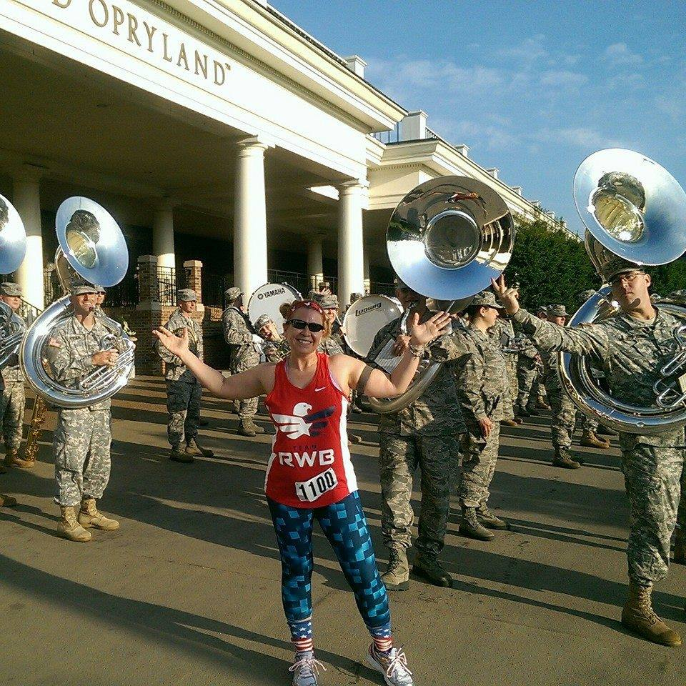 2016 September 11th NGAUS 5K Fun Run