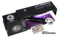 Phantom Scout Counterfeit Detection Light, Battery w/ Magnifier