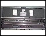 Phantom TOC Lighting - 14X30 TENT LIGHTS MOUNT WITH 550 CORD.