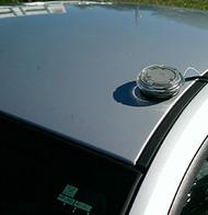 Phantom BEASTBEAM360™ Portable Vehicle Light, Blue