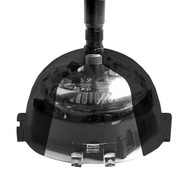 Phantom AZL-15 Accessory Dome-Blackout