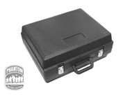 Black Heavy-Duty Gear Case, Small Suitcase
