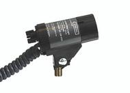 Phantom Map Light, White, MLRS connector with short cord