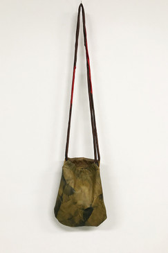 RCP Leather Strolling Bag (mixed brown)