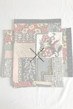 Festive Placemat Pairs (4 pairs available)