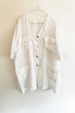 Linen Cover All (L/XL)