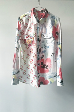 Desigual Cotton Shirt (M/L)