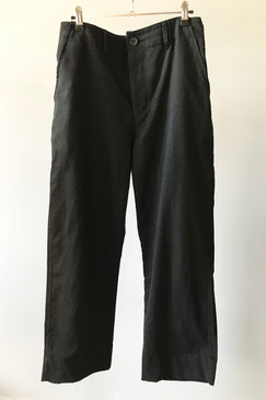 Limb Linen Pants - one only (M)