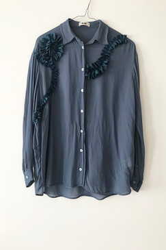 Refurbished ACNE blouse (size XS/S)