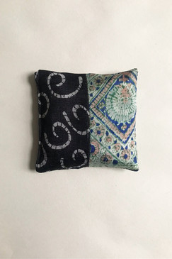 Lavender Pillow 014