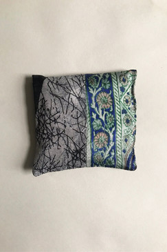 Lavender Pillow 017