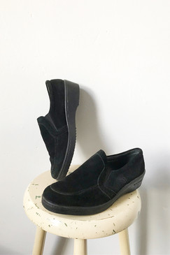 Valleverde Suede Shoes (40)