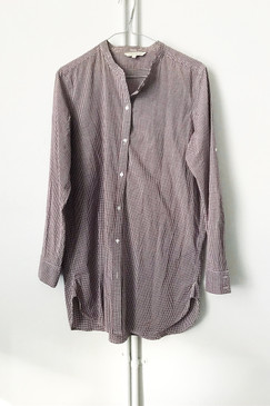 Laura Ashley Smock Shirt (M)