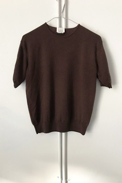 Vintage 'Vogue' Pure Wool Tee (M)