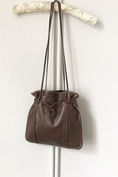 Dolina Soft Leather Pouch