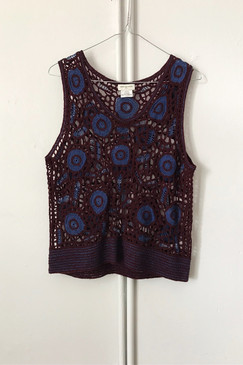 Dries Van Noten Vest (M)