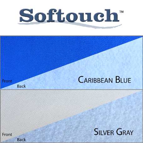 SofTouch in-stock Colors
