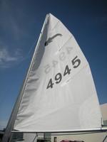 Puffer White Daysailing Mainsail