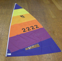 Holder 14 Mainsail - Color