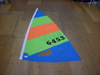 Mainsail to fit Hobie® One 12 - Color Dacron