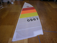 Nacra 5.0 Mainsail Color Dacron