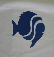 Super Sunfish Sail Colored