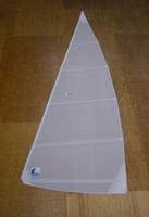 SolCat 18 Jib - White Dacron
