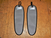 Set of Rudder Covers To Fit Prindle 19 MX Rudders