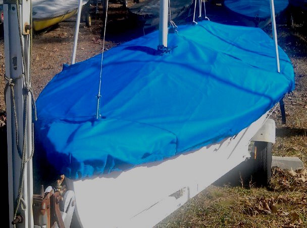 Buy Mast Up Flat and Top Covers from SLO Sail and Canvas for unbeatable quality and durability.