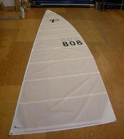 Prindle 18 White 5oz Dacron Main Sail