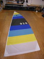 Prindle 18 Color Dacron Mainsail