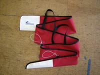 Naples Sabot Mast and Curved Boom Bag