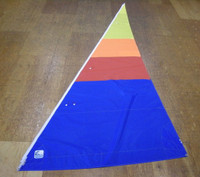 Jib Sail to fit Hobie® 21 SE - Color Dacron
