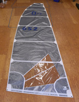Nacra 5.2 Radial Square Top Laminate Mainsail