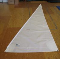 Prindle 16 Jib Sail White Dacron